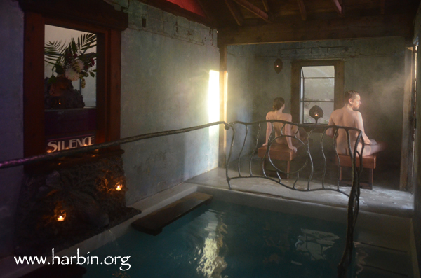 harbin hot springs hookup Orient land trust is a nonprofit land trust dedicated to the preservation of valley view hot springs (vvhs) and its viewshed— including natural and biologic resources, agricultural lands, wildlife habitat,.